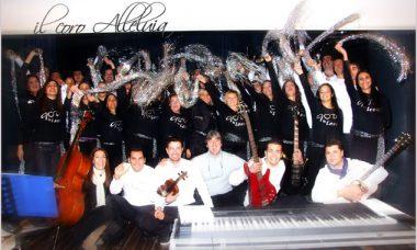 coro Alleluia